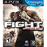 The Fight: Lights Out - Playstation 3 ~ Sony Computer...