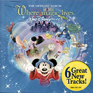 Disney.com Where the Magic Lives Online