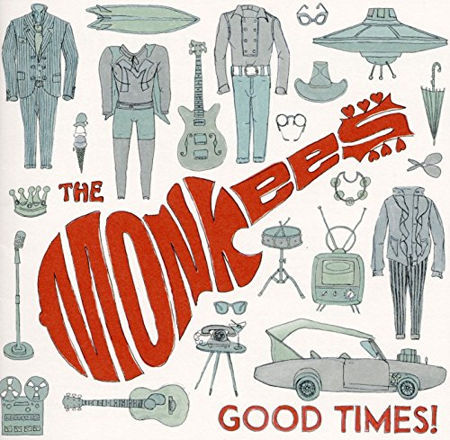 The Monkees - Good Times! - Zortam Music
