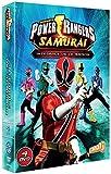 Image de Power rangers samurai : intégrale - coffret 4 DVD