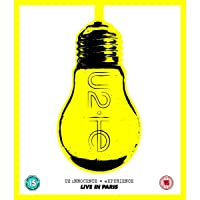 U2: Innocence Experience Live in Paris on Blu-ray
