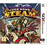 Code Name: S.T.E.A.M. (Nintendo 3DS/2DS)