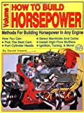 How to Build Horsepower: Volume 1 (0931472245) by Vizard, David