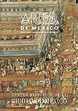img - for Centro Historico de la Ciudad de Mexico (The Historic Center of Mexico City), Artes de Mexico # 1 (Bilingual edition: Spanish/English) (Spanish Edition) by Octavio Paz (1992-06-01) book / textbook / text book