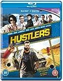 Hustlers [Blu-ray + UV Copy]