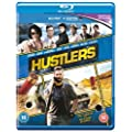 Hustlers [Blu-ray + UV Copy]