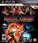 Mortal Kombat Komplete Kollection