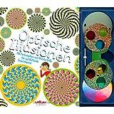 Optische Illusionen: Mit Farbscheiben und Wunderbrille für verblüffende Experimente!