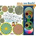 Optische Illusionen: Mit Farbscheiben und Wunderbrille f�r verbl�ffende Experimente!