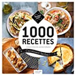 1000 recettes carr�ment faciles !: et...
