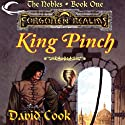 King Pinch: Forgotten Realms: The Nobles, Book 1 (       UNABRIDGED) by David Cook Narrated by David Heath