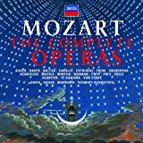echange, troc  - Mozart : The Complete Operas
