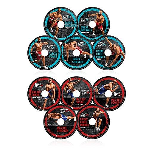 Shaun-Ts-INSANITY-MAX30-Base-Kit-DVD-Workout
