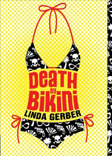Cover of Death by Bikini (The Death by ... Mysteries)