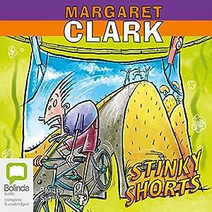 Stinky Shorts Audiobook
