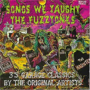 Songs We Taught The Fu