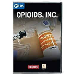 Frontline: Opioids, Inc.