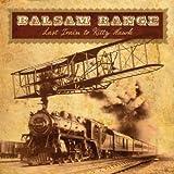 Last Train To Kitty Hawk Album Cover