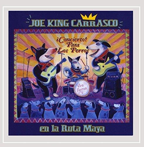 Joe King Carrasco - Concierto Para Los Perros