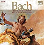 Bach:  Complete Secular Cantat