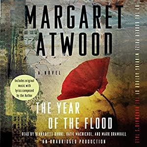 The Year of the Flood Audiobook