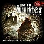 Hexensabbat - Reifeprüfung (Dorian Hunter 29.2) | Ernst Vlcek