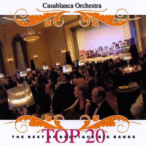 Casablanca Orchestra front-912634