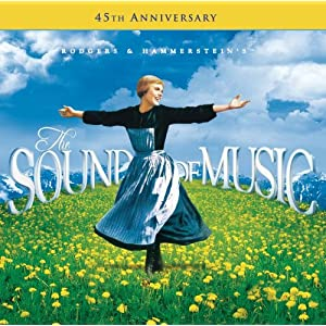 The Sound of Music 45th Anniversary Soundtrack