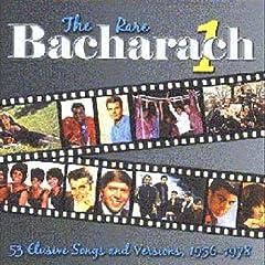 Rare Bacharach 1: 1956-1978