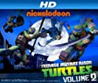 Teenage Mutant Ninja Turtles [HD]: Teenage Mutant Ninja Turtles Season 2 [HD]