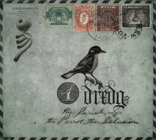 Dredg - The Pariah, The Parrot, The Delusion - Zortam Music