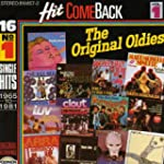 Hit come back 1-16 N�1 Single Hits 19...