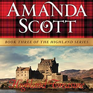 Highland Treasure Audiobook