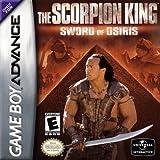 echange, troc Scorpion King