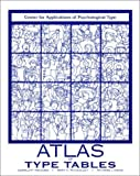 img - for Myers-Briggs Type Indicator Atlas of Type Tables by Gerald P. Macdaid (1987-05-01) book / textbook / text book