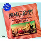 Handel: Israel in Egypt etc (2 CDs)