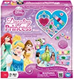 Dazzling Princess Board Game