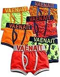 Vaenait baby - Bóxers - para niño Multicolor multicolor small