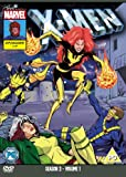 X-Men - Season 3, Volume 1 [DVD]