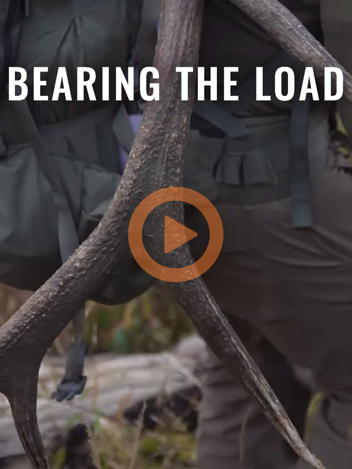Bearing The Load on Amazon Prime Instant Video UK