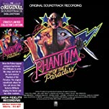 Phantom Of The Paradise - Cardboard Sleeve - High-Definition CD Deluxe Vinyl Replica