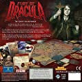 Fury of Dracula Third Edition Board Game from Fantasy Flight Publishing