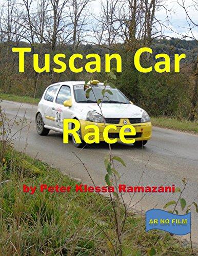Tuscan Car Race