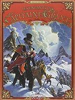 Les enfants du Capitaine Grant : Tome 1