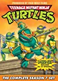 Teenage Mutant Ninja Turtles: The Complete Season 7 Set