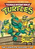 Teenage Mutant Ninja Turtles - The Complete Season 7