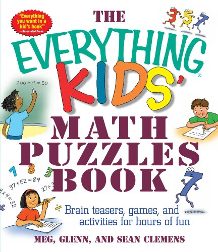 Kids Math Gifts