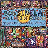 echange, troc Bob Sinclar, Steve Edwards - Soundz Of Freedom