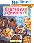 Caribbean Cooking: The Best Dishes of...