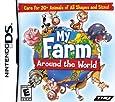 My Farm Around The World - Nintendo DS